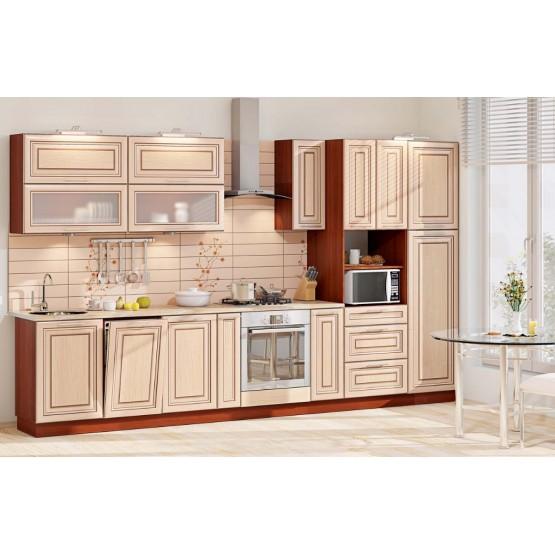 """Кухня """"Премиум"""" KX-442"""