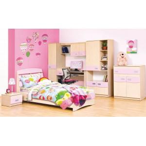 Детская комната Терри