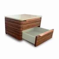 Тумба прикроватная Green Sofa Модерн №1