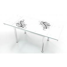 Раскладной кухонный стол Maxi