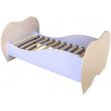 Кровать детская «Сердечко»