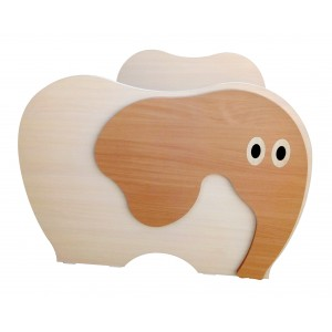 Кровать детская «Слонёнок»