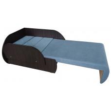 Детский диван «Малыш NEW» эконом с бортиком