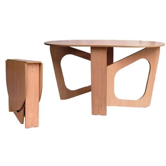 Кухонный стол-книжка «Атолл»