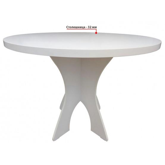 Стол кухонный круглый NEW