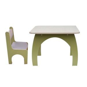 """Стол детский Макси-мебель """"Капитошка"""""""