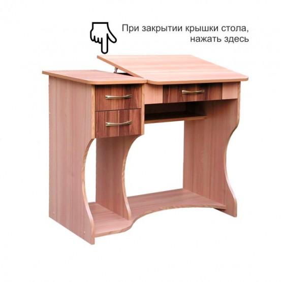 Стол для ноутбука Макси-мебель СДН-1