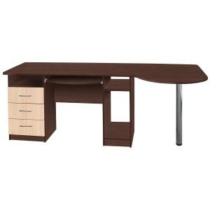 Стол Макси-мебель офисный №1