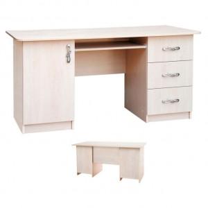 Стол Макси-мебель кабинетный
