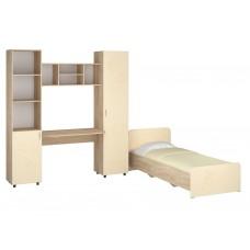 Детский мебельный набор  Симба (МДФ)