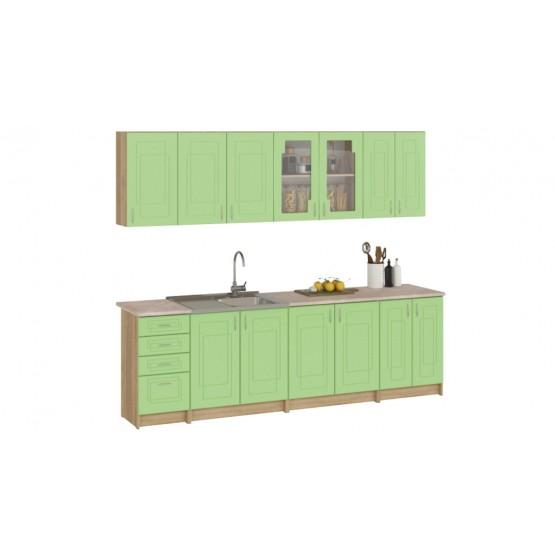 Кухонный набор  Карина (МДФ)