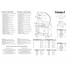 Трюмо  Трюмо-5