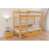Кровать двухъярусная ТеМП