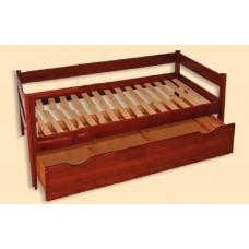 Кровать одноярусная ТеМП