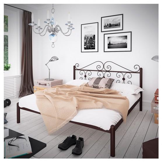 """Кровать Tenero """"Бегония"""""""