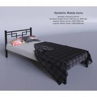 "Кровать Tenero Loft ""Фавор"" мини"